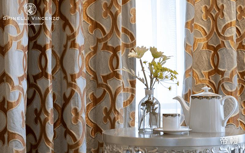 进口窗帘品牌有哪些 上海哪里卖的进口窗帘比较好?