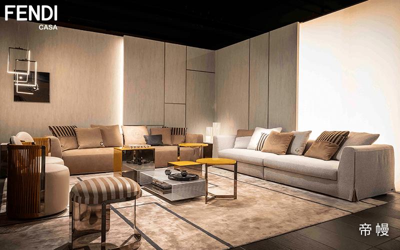 进口布艺沙发如何保养 进口布艺沙发该如何清洁?